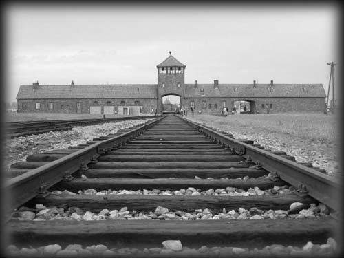Auschwitz, 65º aniversário da liberação